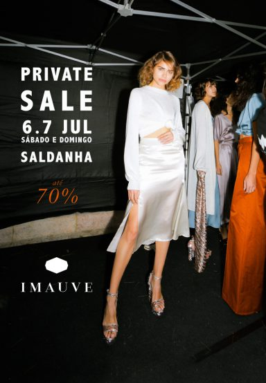 PRIVATE SALE IMAUVE