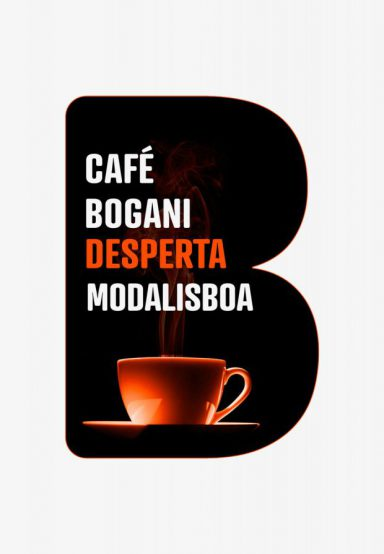 BOGANI DESPERTA MODALISBOA COLLECTIVE