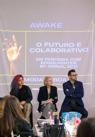 MODALISBOA AWAKE | REPORT CHECK POINT – O FUTURO É COLABORATIVO