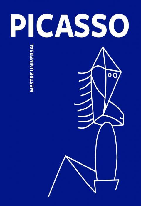 PICASSO. MESTRE UNIVERSAL