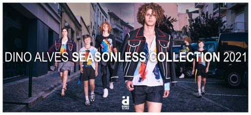 DINO ALVES LAUNCHES NEW COLLECTION AT MODALISBOA POP-UP STORE  - imagem 1