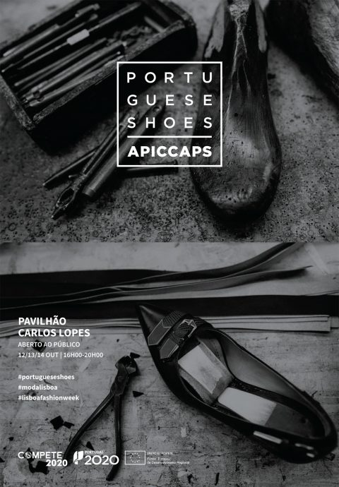 Portuguese Shoes by Apiccaps