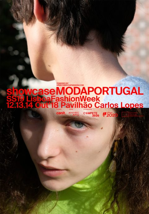 Showcase MODAPORTUGAL