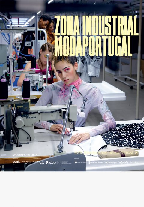 ZONA INDUSTRIAL MODAPORTUGAL